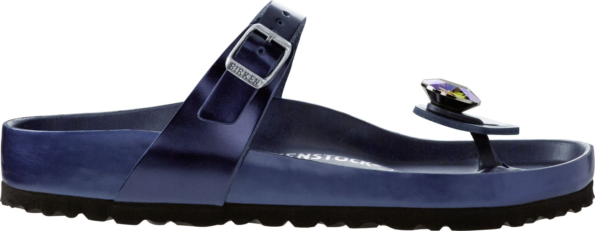 97f7950f745 Preview  Birkenstock Kaduna Diamond Metallic Blue · Preview  Birkenstock  Kaduna Diamond Metallic Blue ...