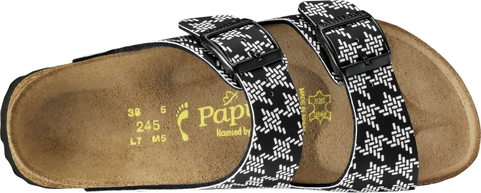 1fd65a0991b ... Aperçu  Papillio Arizona Knotted Black