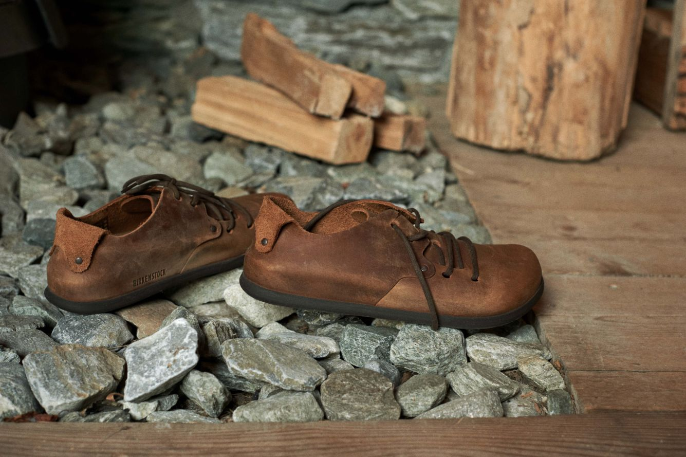 2630a98284f ... Preview  Birkenstock Montana Cuoio Natural Leather ...